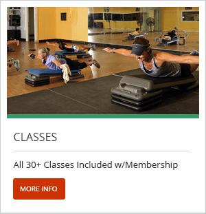 classes @ VS&F