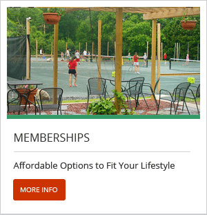 Memberships @ VS&F