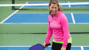 VS&F Membership Pickleball Pass