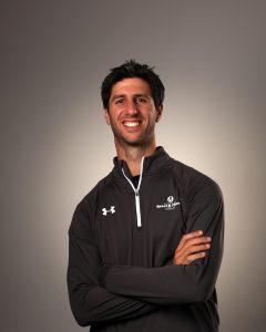 Dan Doenges Owner Of vermont Sport & Fitness