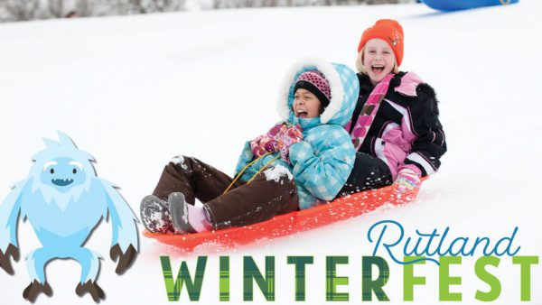 Winterfest Vermont Sport & Fitness