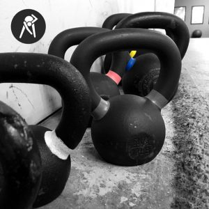 Kettlebells at Vermont Sport and Fitness
