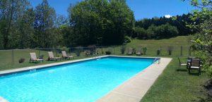 Vermont Sport & Fitness Pool