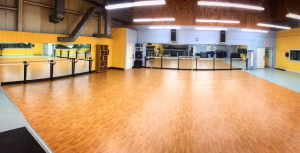 Barre Classroom in Rutland VS&F