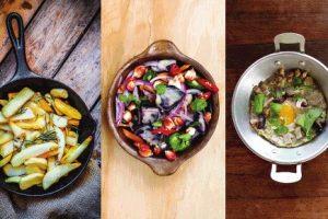 Healthy Meals